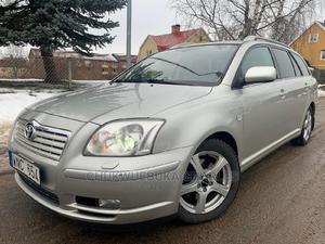 Toyota Avensis 2008 2.4 VVTi Executive Gray | Cars for sale in Enugu State, Enugu