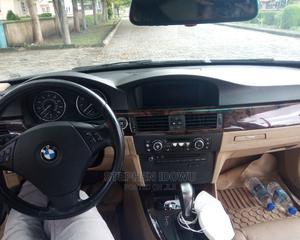 BMW 328i 2010 Black | Cars for sale in Lagos State, Lekki
