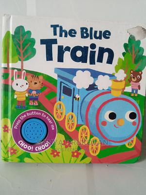 The Blue Train and Other Story Books | Books & Games for sale in Lagos State, Ikeja