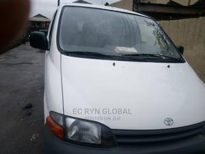 Fairly Used Toyota Hiace for Sale. Barely Driven   Buses & Microbuses for sale in Lagos State, Oshodi