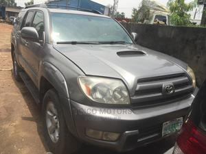 Toyota 4-Runner 2006 Limited 4x4 V6 Gray | Cars for sale in Lagos State, Maryland