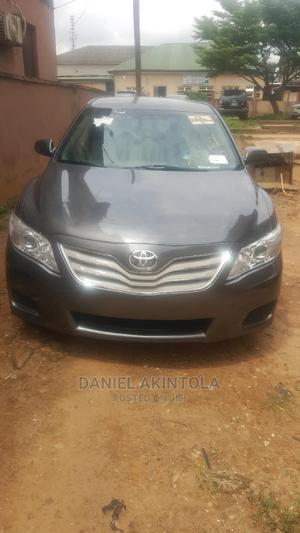 Toyota Camry 2011 Gray   Cars for sale in Lagos State, Alimosho