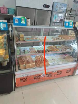 Cake Display Showcase | Restaurant & Catering Equipment for sale in Lagos State, Ojo