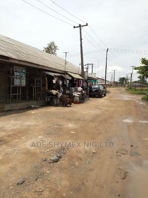 Shop Tolet at Odofa Bus Stop Agbara   Commercial Property For Rent for sale in Ogun State, Ewekoro