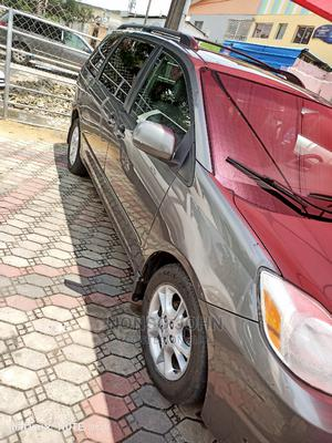 Toyota Sienna 2005 Gray | Cars for sale in Lagos State, Amuwo-Odofin