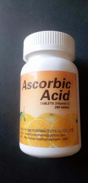 Ascorbic Acid (Vitamin C) | Vitamins & Supplements for sale in Lagos State, Amuwo-Odofin