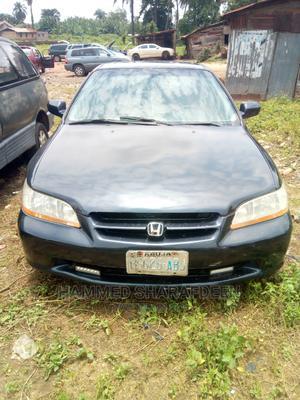 Honda Accord 2000 Blue | Cars for sale in Oyo State, Ogbomosho North