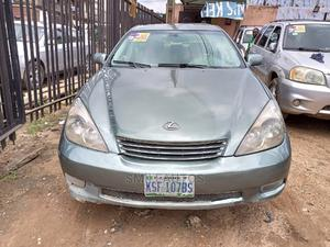 Lexus ES 2003 300 Green | Cars for sale in Lagos State, Egbe Idimu