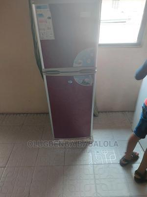 Nexus Double Door Standing Fridge | Kitchen Appliances for sale in Lagos State, Gbagada