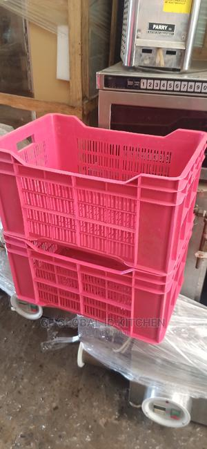 Commercial Bread Basket | Store Equipment for sale in Lagos State, Ojo