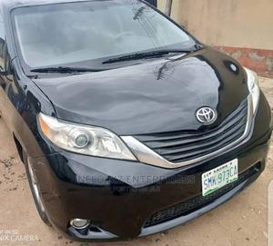 Toyota Sienna 2014 Black | Cars for sale in Lagos State, Oshodi