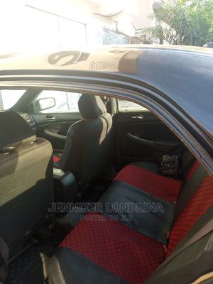 Honda Accord 2005 Automatic Black   Cars for sale in Enugu State, Enugu