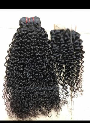 Water Human Hair Curly | Hair Beauty for sale in Edo State, Benin City