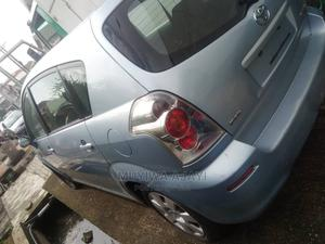 Toyota Corolla 2005 Verso 1.6 VVT-i Blue | Cars for sale in Osun State, Ilesa