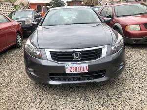 Honda Accord 2010 Gray   Cars for sale in Lagos State, Agege