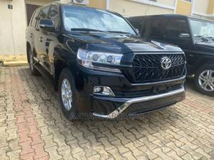 Toyota Land Cruiser 2010 Black | Cars for sale in Lagos State, Ajah