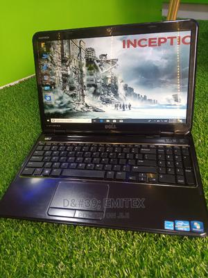 Laptop Dell Inspiron 15R N5110 4GB Intel Core I3 HDD 320GB | Laptops & Computers for sale in Lagos State, Ajah