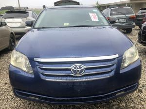Toyota Avalon 2008 Blue | Cars for sale in Lagos State, Ogba