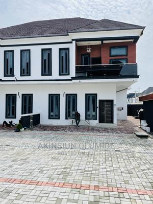 4bdrm Duplex in Royal Estate, Lekki for Rent   Houses & Apartments For Rent for sale in Lagos State, Lekki