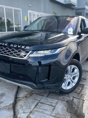 Land Rover Range Rover Evoque 2020 R-Dynamic S AWD Black | Cars for sale in Lagos State, Surulere