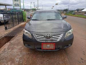 Toyota Camry 2007 Gray   Cars for sale in Kwara State, Ilorin South
