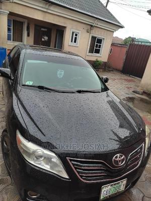 Toyota Camry 2010 Black | Cars for sale in Rivers State, Obio-Akpor