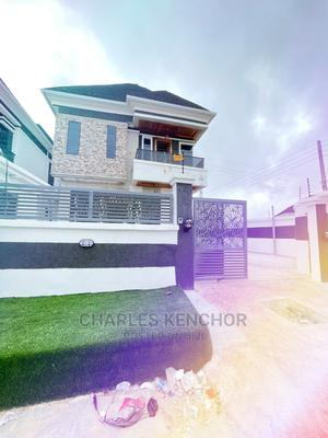 4bdrm Duplex in Ikota Gra for Sale   Houses & Apartments For Sale for sale in Lekki, Ikota