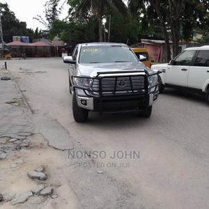 Toyota Tundra 2016 Silver | Cars for sale in Lagos State, Amuwo-Odofin