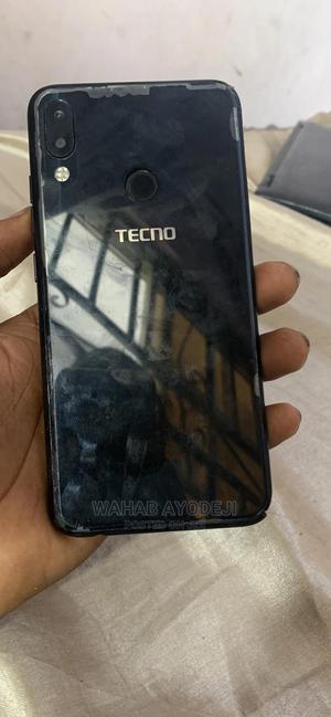 Tecno Camon 11 32 GB Black | Mobile Phones for sale in Lagos State, Ojota