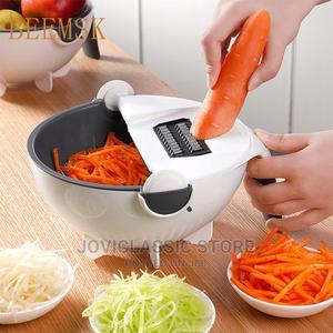 Multifunctional Vegetable Slicer | Kitchen & Dining for sale in Delta State, Warri