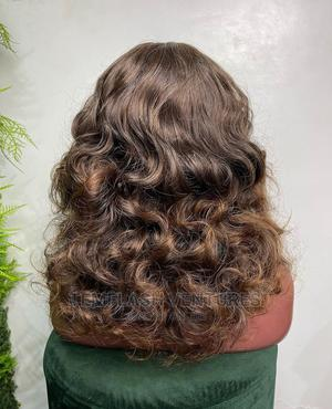 Wig Human Hair Blend | Hair Beauty for sale in Lagos State, Ikeja