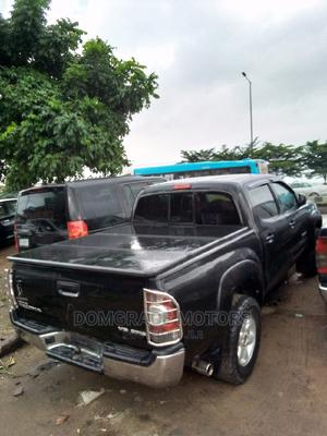 Toyota Tacoma 2006 Black | Cars for sale in Lagos State, Maryland
