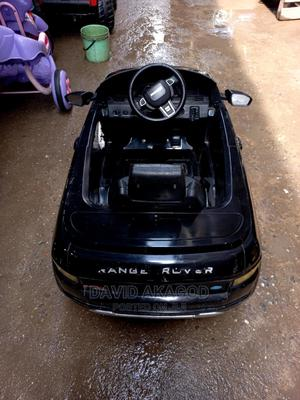 Baby Range Rover Car   Toys for sale in Lagos State, Ojo