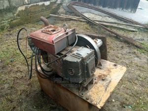 Block Making Machine | Other Repair & Construction Items for sale in Lagos State, Ajah