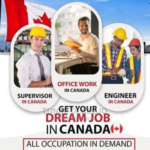 Open Work Permit Visa | Travel Agents & Tours for sale in Lagos State, Ikeja