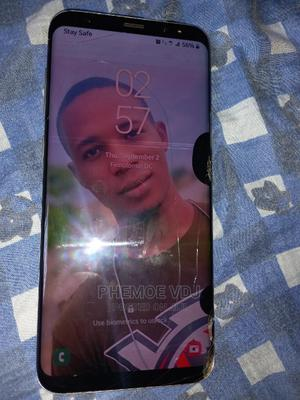 Samsung Galaxy S8 Plus 64 GB Silver | Mobile Phones for sale in Ogun State, Abeokuta South