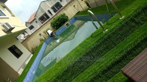 Green Grass Swimming Pool   Sports Equipment for sale in Lagos State, Ajah