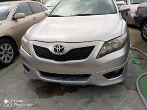 Toyota Camry 2011 Silver   Cars for sale in Lagos State, Ikeja