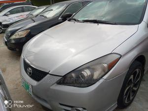 Toyota Solara 2006 Silver | Cars for sale in Lagos State, Ikeja