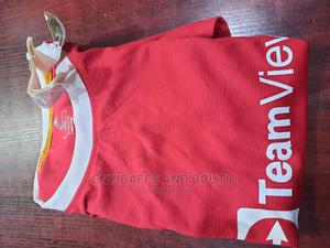 Original Man Utd Jersey | Clothing for sale in Rivers State, Port-Harcourt