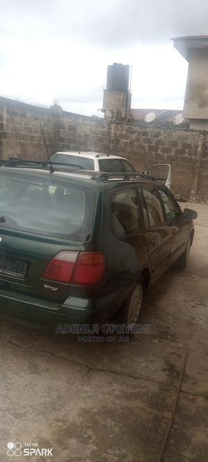Nissan Primera 1999 Green | Cars for sale in Osun State, Ilesa