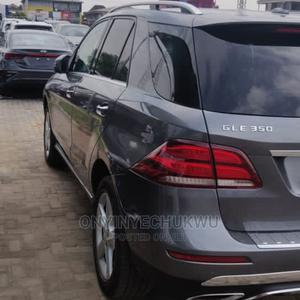Mercedes-Benz GLK-Class 2015 Gray | Cars for sale in Lagos State, Lekki
