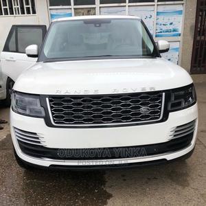 Land Rover Range Rover 2013 White | Cars for sale in Lagos State, Oshodi