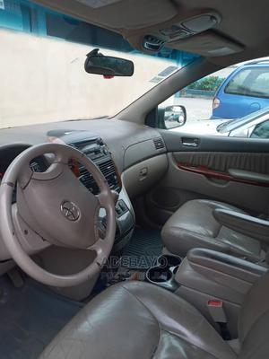 Toyota Sienna 2004 Green | Cars for sale in Lagos State, Magodo