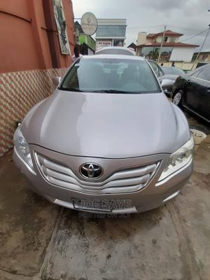 Toyota Camry 2010 Silver | Cars for sale in Lagos State, Ikeja