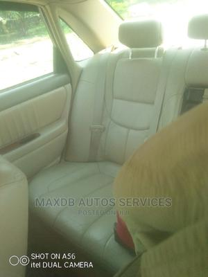 Toyota Avalon 2004 XL Blue | Cars for sale in Lagos State, Amuwo-Odofin