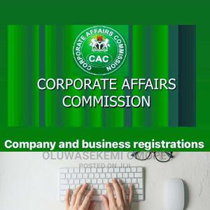 Business and Company Registration With CAC | Legal Services for sale in Lagos State, Agboyi/Ketu