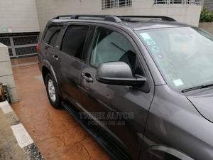 Toyota Tundra 2008 Double Cab Black   Cars for sale in Lagos State, Ojodu