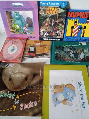 Children Story Paper Back Readers | Books & Games for sale in Lagos State, Ikeja