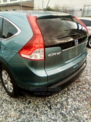 Honda CR-V 2014 Blue | Cars for sale in Abuja (FCT) State, Central Business District